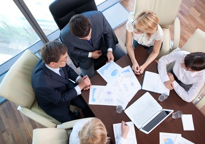 5 Benefits of Working with an Experienced Business Broker